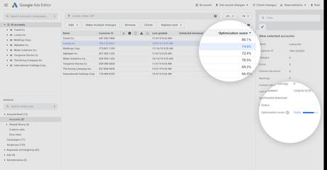 ¿Ya probaste las nuevas funcionalidades del Google Ads Editor?