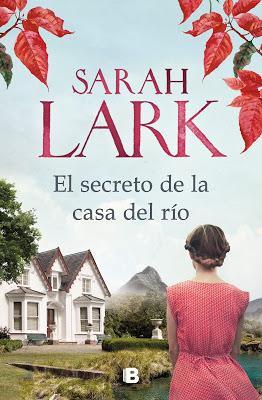 Reseña | El secreto de la casa del río, Sarah Lark