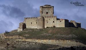 El castillo de Galve de Sorbe