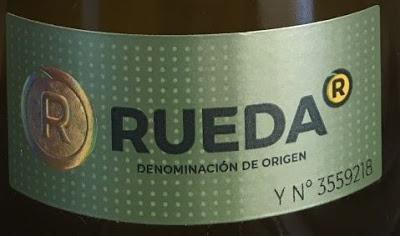 Cañada Real Verdejo 2019 Viñas Viejas, de Bodegas Vicaral