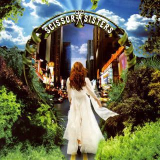 Scissor Sisters - Scissor Sisters (2004)