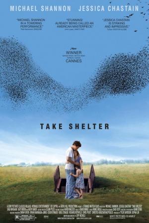 MICROCRÍTICAS CINÉFILAS (1): «TAKE SHELTER» (2011) - JEFF NICHOLS