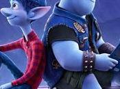 CINE: realmente Onward 'Pixar menor'?