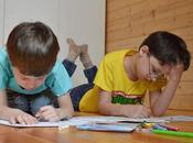 Cómo ayudar hijo hiperactivo desarrollo