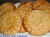 Galletas avellanas