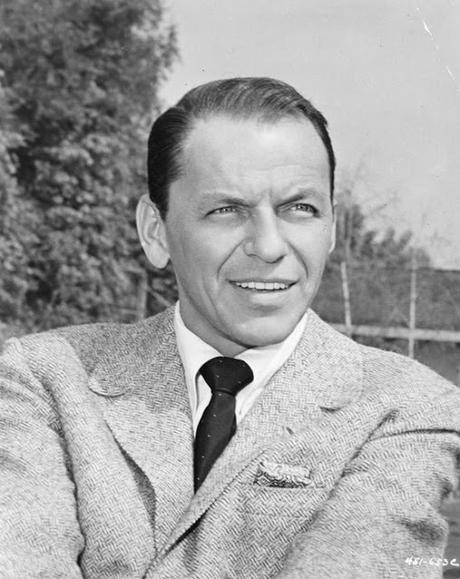 Sinatra en cuarentena: Nice'n'easy 60 años