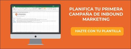 campaña inbound marketing