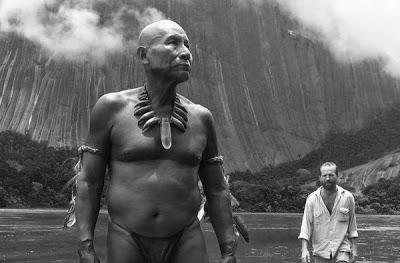El abrazo de la serpiente y la crisis del Covid-19 en las tribus indígenas de la Amazonia