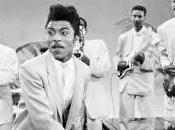 Little Richard 'for ever'