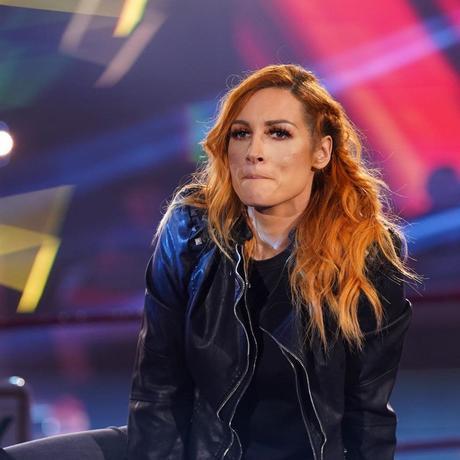 resultados WWE RAW lunes 11 mayo 2020