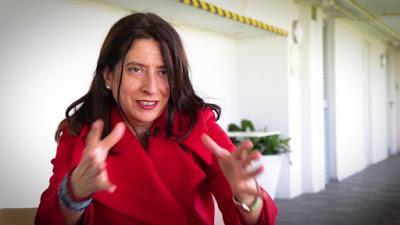 Ana Merino.