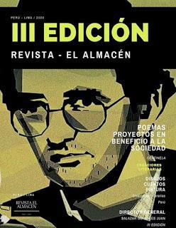 Revista cultural El Almacén