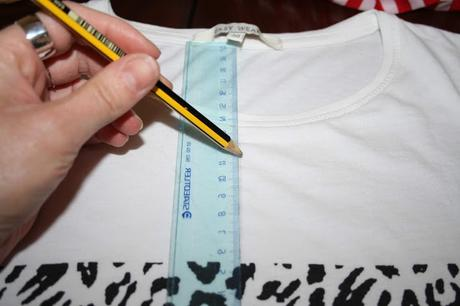 Diy: customiza tus camisetas fácilmente