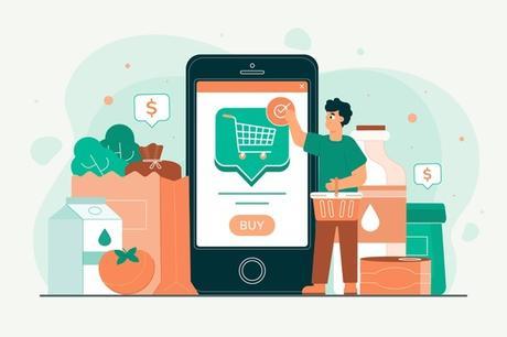 Mercado Local online, apoya a los pequeños productores