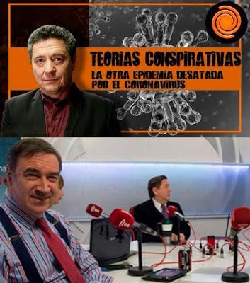 PSICOLOGÍA DE LAS TEORÍAS CONSPIRATIVAS EN TIEMPOS DE PANDEMIA