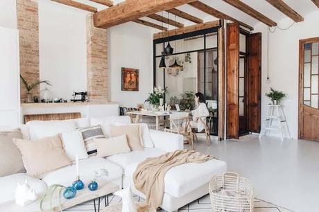 [Home Tour] Aires Mediterraneos