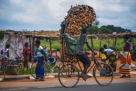 Una intifada agraria en el sur de Malawi