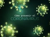 Decálogo para prevenir contagio coronavirus.