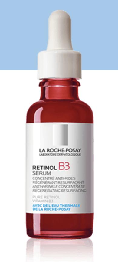 ¿Todavía no utilizas retinol en tu rutina cosmética?