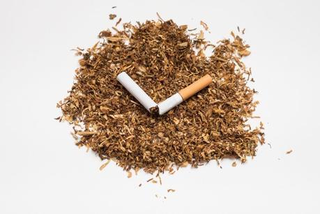Sanidad financia el tratamiento farmacológico para dejar de fumar.