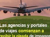 agencias portales viajes comienzan recibir oleada impagados