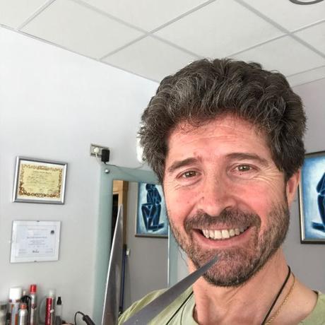 Corte de pelo en la nueva normalidad