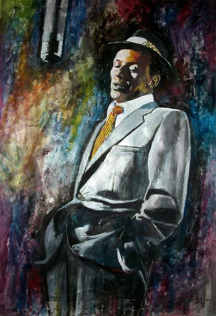 May 14 1998, as we remember you... 22 años recordando a Sinatra