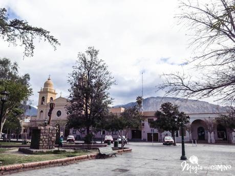 Itinerarios por el norte argentino