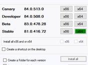 Cómo descargar Microsoft Edge portable todas versiones