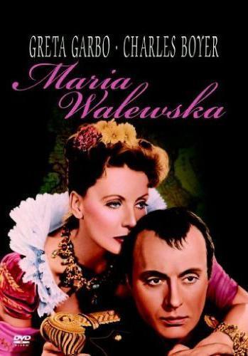 MARÍA WALEWSKA - Clarence Brown