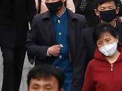 ¿Coronavirus Corea Norte?