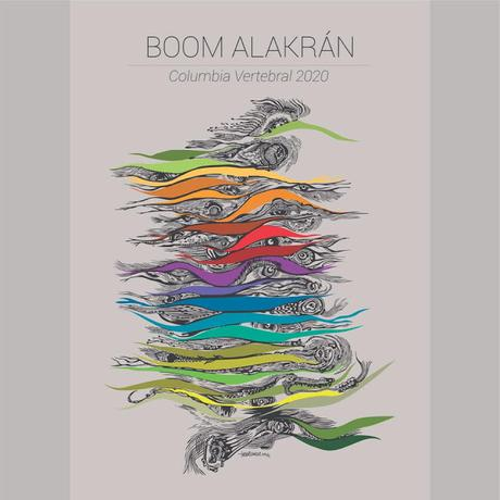 Nuevo Sencillo de Boom Alakran --- alt=