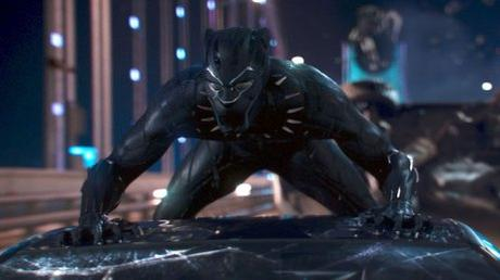 Black Panther: Querido colonizador | Andrés Delgado