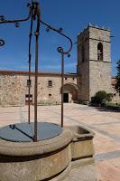 Santuario del Corredor en el Parque Montnegre-Corredor
