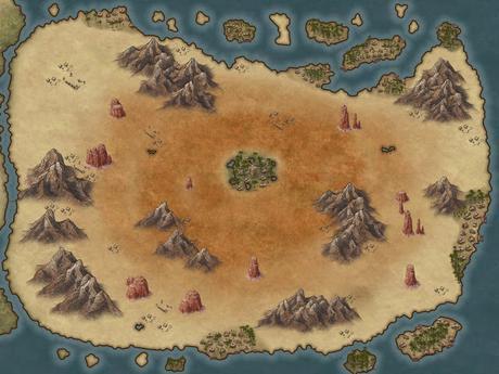 Los Mundos: Kadhal - Riah-Nie y Nak-Rah - Parte 3