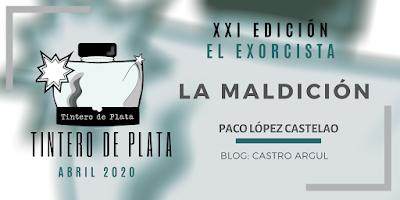 GALA DE PREMIOS XXI EDICIÓN: EL EXORCISTA de William Peter Blatty