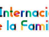 mayo. Internacional Familias