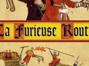 Carteles películas, estilo medieval (Simon Thuillières)