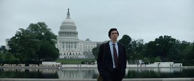 REPORT, THE (USA, 2019) Politico, Thriller, Histórico