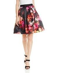 Falda Flores Combinar