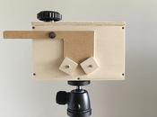 Cómo construir cámara estenopeica