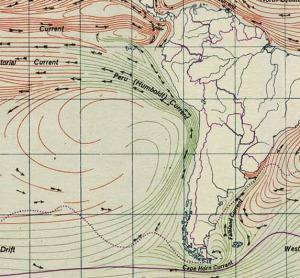 Armada del Mar del Sur