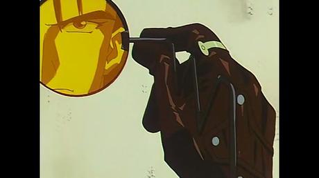 CRÍTICA TRIGUN (1998), POR ALBERT GRAELLS