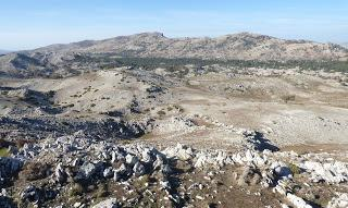 Maravillas subterráneas de la Sierra de Segura (XIII)