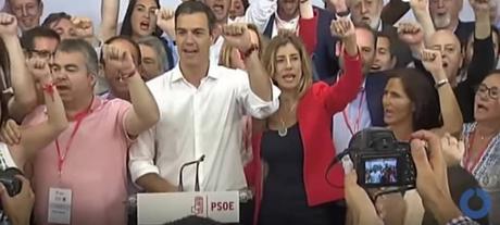 ¿ESTÁN DESTRUYENDO ESPAÑA LOS SOCIALISTAS Y COMUNISTAS? ¡ROTUNDAMENTE SÍ!