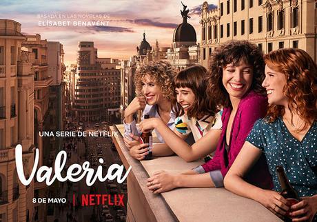Valeria (Netflix), ¿la serie perfecta?