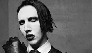 Kill4me Marilyn Manson