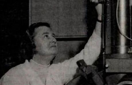 June Almeida, descubridora de los coronavirus