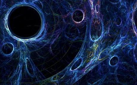 6 misterios que la física no ha resuelto