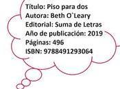 Piso para dos, Beth O`Leary